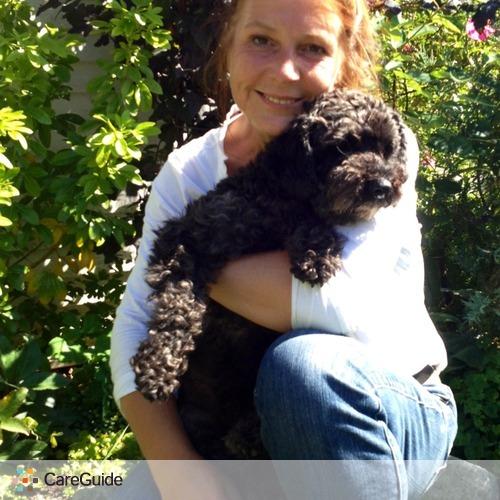 Pet Care Provider Jayne H's Profile Picture