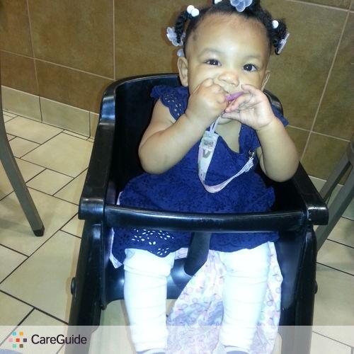 Child Care Job Tiffaney Holston's Profile Picture