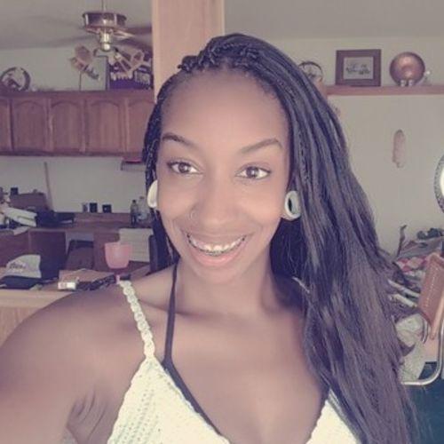 Child Care Provider Brittney Chandler's Profile Picture