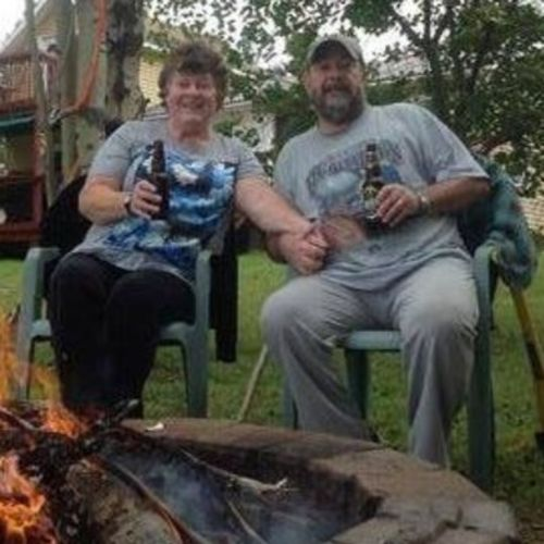 House Sitter Provider Kathy and John Jones's Profile Picture