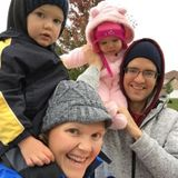 Guelph family in search of PT nanny for two kids