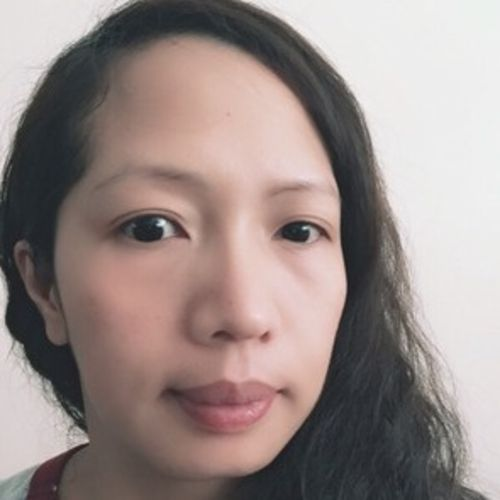 Housekeeper Provider Analiza Jucutan's Profile Picture