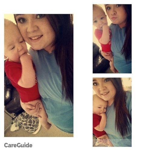 Child Care Provider Brandey W's Profile Picture