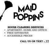 Dependable Great Housekeeper Available