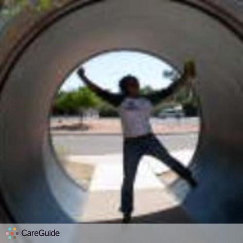 Child Care Provider Daniella H's Profile Picture
