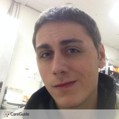 Pet Care Provider Ryan Plante's Profile Picture