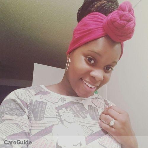 Child Care Provider LaQundria Robinson's Profile Picture