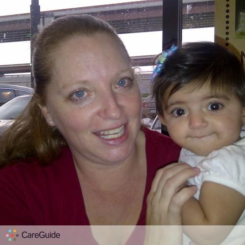 Child Care Provider Melissa Ajmera's Profile Picture