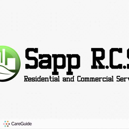 Handyman Provider Sapp R.C.S.'s Profile Picture