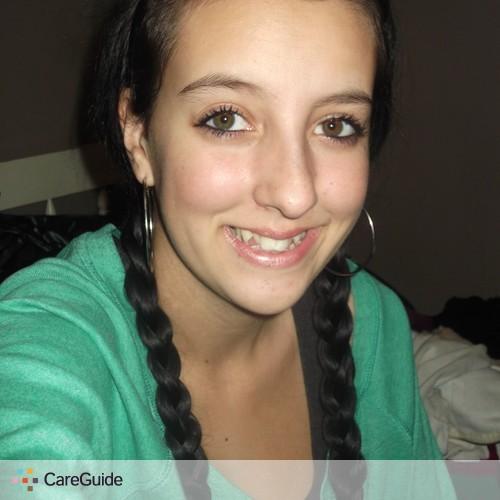 Child Care Provider Brittany K's Profile Picture