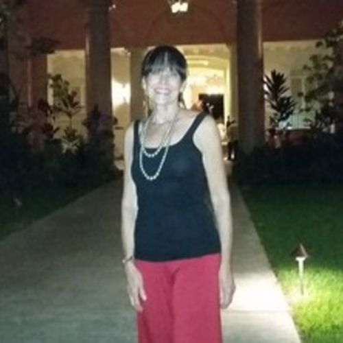 House Sitter Provider Janice Clement-Putnam's Profile Picture