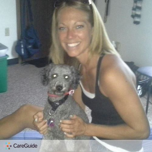 Pet Care Provider Taryn Mueller's Profile Picture