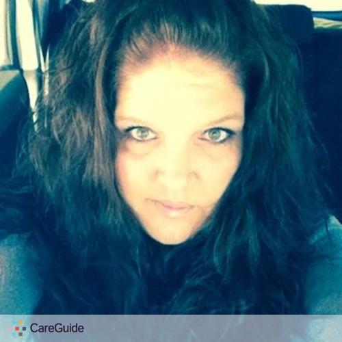 Child Care Provider Brenda Mills's Profile Picture