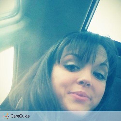 Child Care Provider Anne Decamillo's Profile Picture
