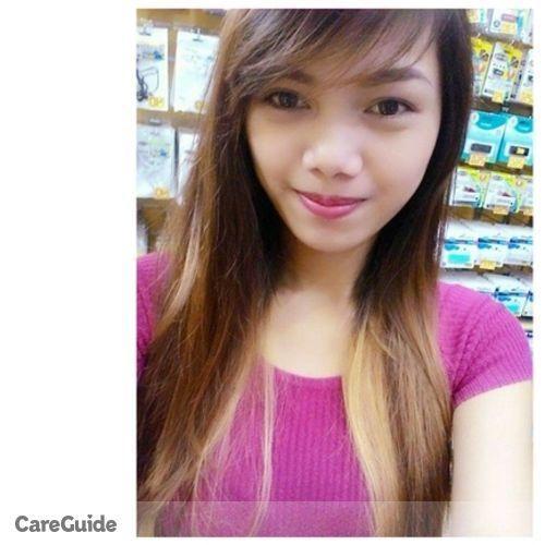 Canadian Nanny Provider Emily Laut's Profile Picture