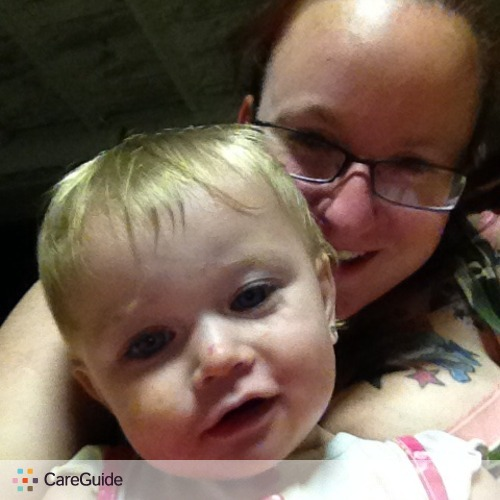 Child Care Provider Rachael N's Profile Picture