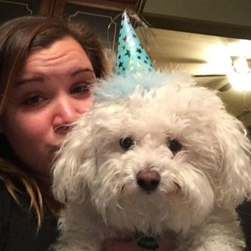 Pet Care Provider Alexis R's Profile Picture