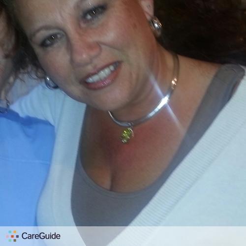 Pet Care Provider Darlene B's Profile Picture