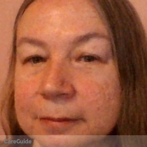 House Sitter Provider Linda Pesto's Profile Picture