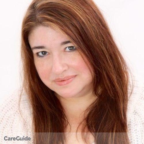 Canadian Nanny Provider Judi Clayton's Profile Picture