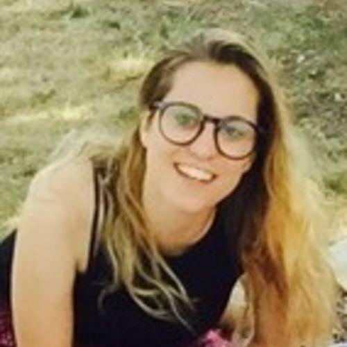 Canadian Nanny Provider Michele D's Profile Picture