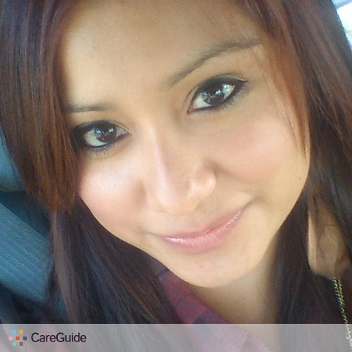 Child Care Provider Magaly Flores's Profile Picture
