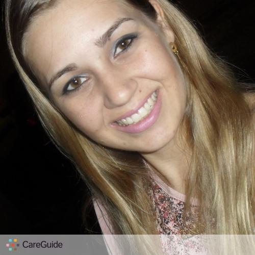 Child Care Provider Caroline Schmitz's Profile Picture