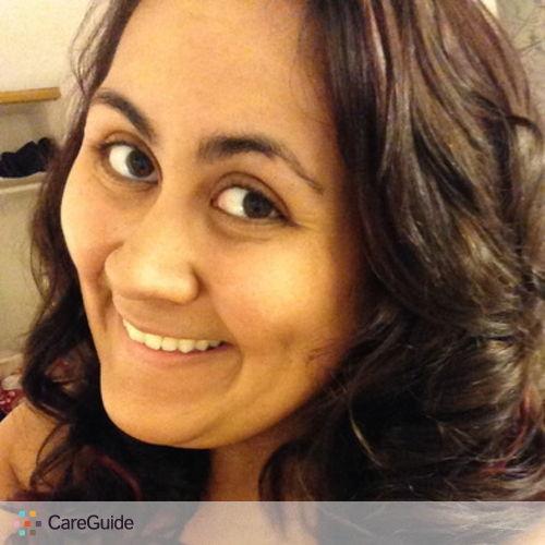 Child Care Provider Chelsea Broome's Profile Picture