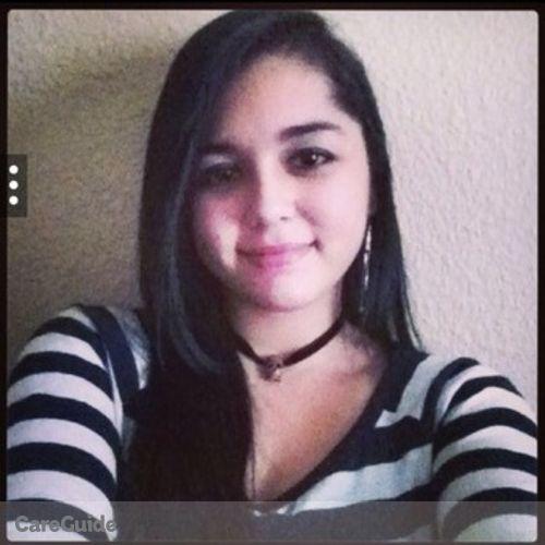 Pet Care Provider Lina Diaz's Profile Picture