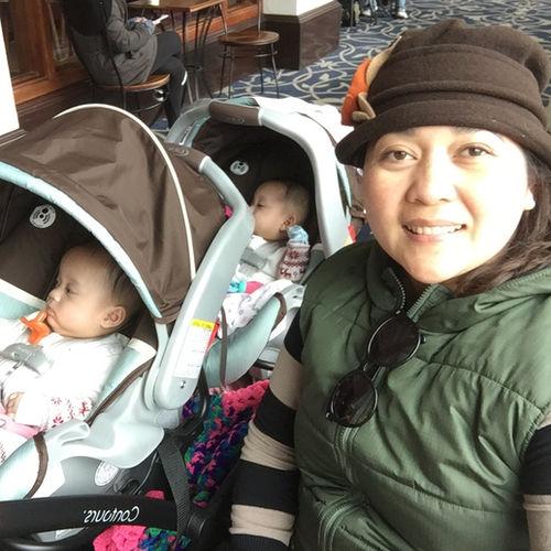 Canadian Nanny Provider Karen Dizon's Profile Picture