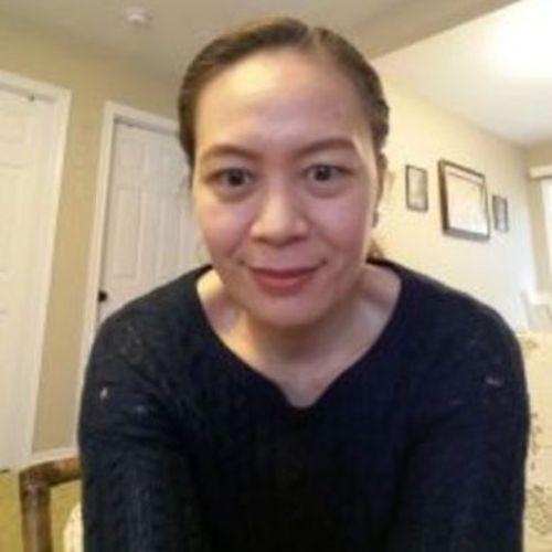 Canadian Nanny Provider Luchi L's Profile Picture