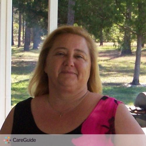 Child Care Provider Jennifer Wicker's Profile Picture