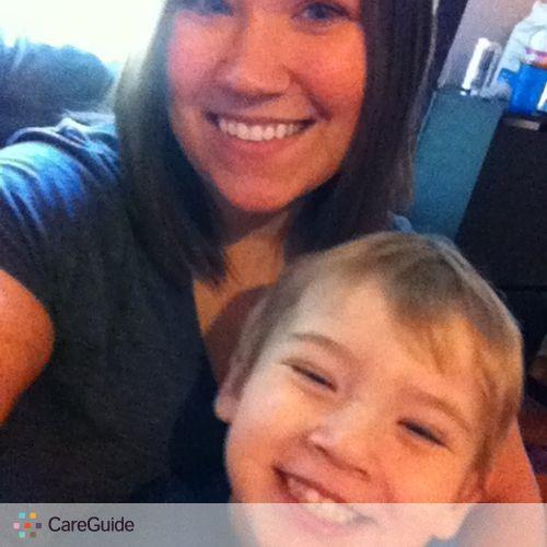Child Care Provider Amanda Gunderson's Profile Picture