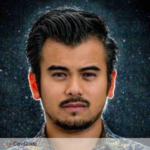 Videographer Provider Harris Budiman's Profile Picture