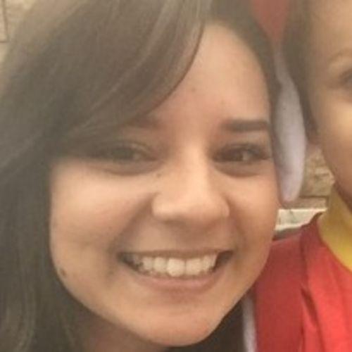 Child Care Provider Vanessa Guevara's Profile Picture