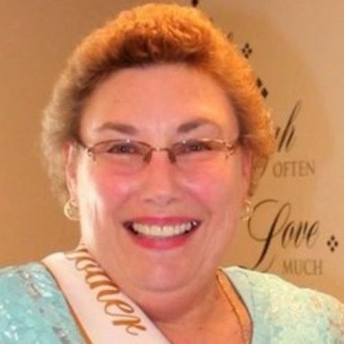 Elder Care Provider Susan Newell's Profile Picture