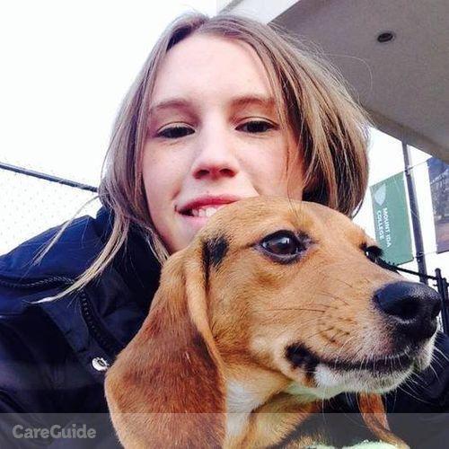 Pet Care Provider Katherine M's Profile Picture