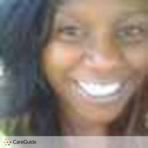 Housekeeper Provider Ebonee Tyler's Profile Picture