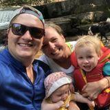 Seeking Full-time Nanny for 2 cuties under 2 (Playter Estates, Toronto)