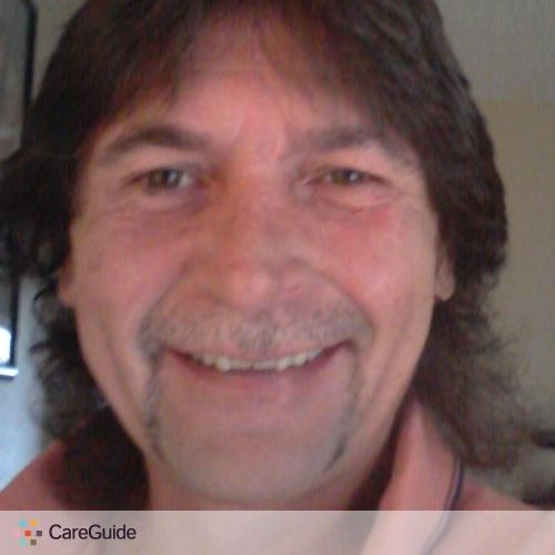 Painter Provider Leonard Archuleta's Profile Picture