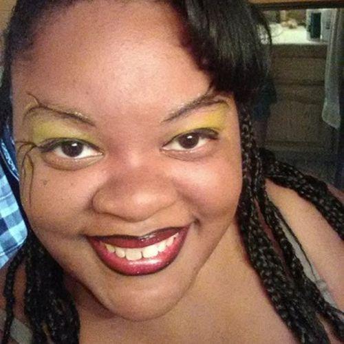 House Sitter Provider Ebony B's Profile Picture