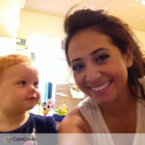 Child Care Provider Nicole S's Profile Picture