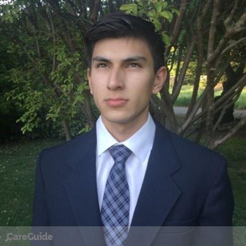 Handyman Provider Richard Munoz's Profile Picture