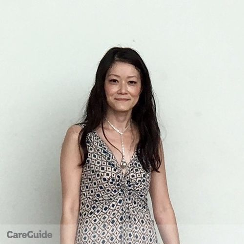 Pet Care Provider Anita Tsang Ling's Profile Picture