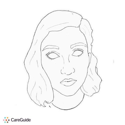 Painter Provider Anna Nixon's Profile Picture