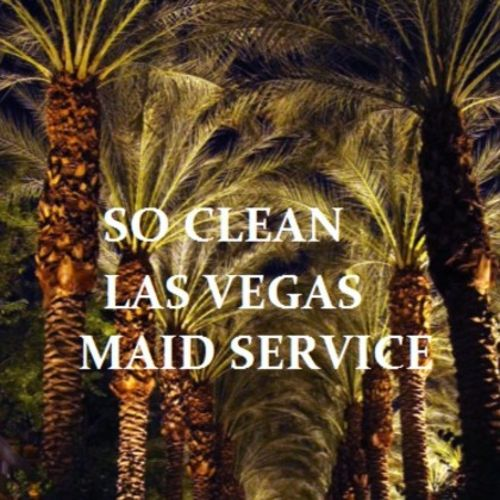 Housekeeper Provider So Clean Las Vegas's Profile Picture
