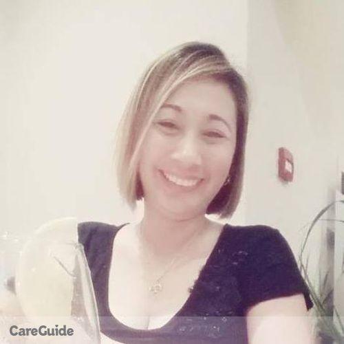 Canadian Nanny Provider Christi Pajara's Profile Picture