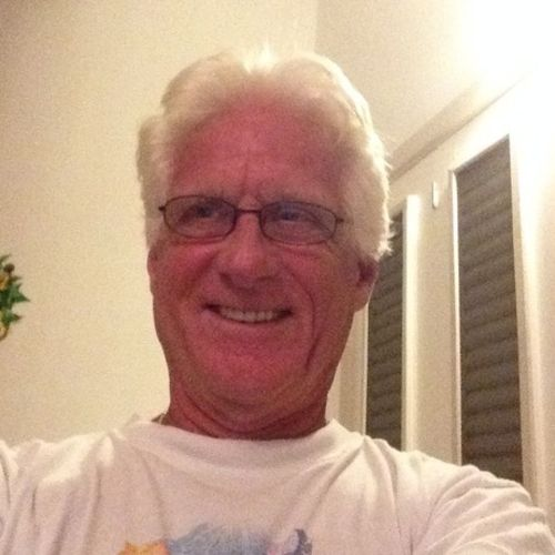 House Sitter Provider Claude Meldrum's Profile Picture