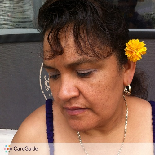 Housekeeper Provider Eufracia Martinez's Profile Picture
