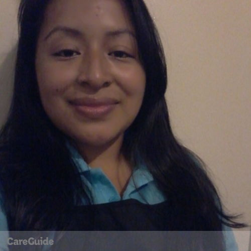 Housekeeper Provider Ana Lopez's Profile Picture